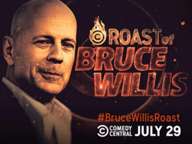 Dennis Rodman & Martha Stewart Added to Dais for Comedy Central Roast of Bruce Willis