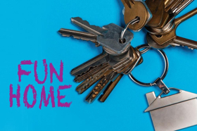 TheatreWorks Will Take on FUN HOME in October