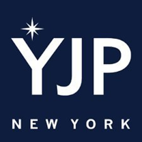 Young Jewish Professionals (YJP) Holds 40 Under 40 Winter Gala In New York City