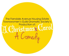 BWW Review: FARNDALE AVENUE HOUSING ESTATE TOWNSWOMEN'S GUILD DRAMATIC SOCIETY'S PRODUCTION OF A CHRISTMAS CAROL - Opens New Georgetown Palace Playhouse