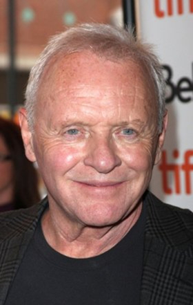 Anthony Hopkins Signs On For Film Adaptation of THE FATHER