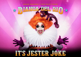 Bianca Del Rio Returns To Australia In 2019