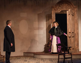 BWW Review: Public Theatre Takes on Ibsen Sequel