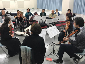 Associated Chamber Music Players (ACMP) Presents the Sixth Annual Worldwide Play-In Weekend Circling the Globe with Chamber Music