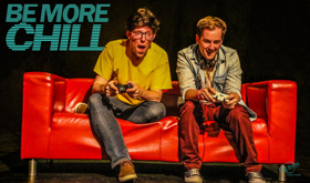 Equinox Theatre Presents The Denver Premiere Of BE MORE CHILL