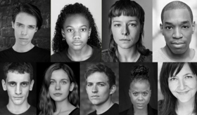 The Yard Theatre Announces Casting for Female-led THE CRUCIBLE