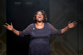 Full Casting Announced For West End's CAROLINE OR CHANGE