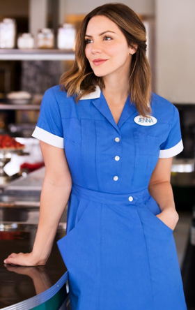 Music Theatre International Acquires Worldwide Rights To Broadway Hit WAITRESS!