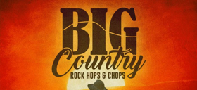 Country Music Takes Over Berry for the Inagural Big Country Festival