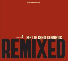 Jazz Guitarist Chris Standring to Release 'Best of Chris Standring Remixed'