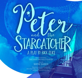 EPAC Opens PETER AND THE STARCATCHER
