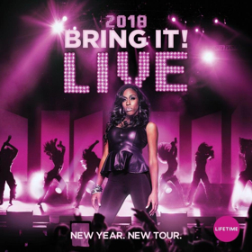 Bring It! LIVE 2018 Summer Tour Set To Take The Stage At Ovens Auditorium