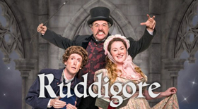 BWW Review: RUDDIGORE - Gilbert & Sullivan Austin's Summer Grand Production