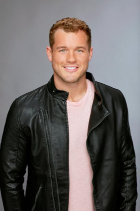 Colton Underwood Named the Next Star of THE BACHELOR