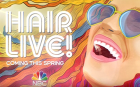 NBC Shares the Reason They Pulled HAIR LIVE From the Schedule