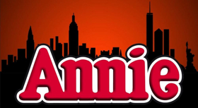 Riverdale Repertory Company, Riverdale Rising Stars, and Riverdale Junior Rising Stars Present ANNIE