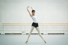 The Royal Ballet Presents NEW WORK NEW MUSIC In The Linbury Theatre