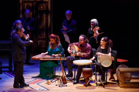 Trio Arabica Joins Tafelmusik For TALES OF TWO CITIES