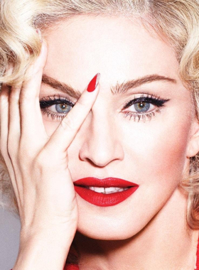 Madonna to Receive the Advocate For Change Award at the GLAAD Media Awards