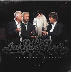 Oak Ridge Boys Set For Intimate Performance At The Grammy Museum's Clive Davis Theatre