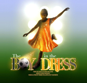 RSC Announces 2019 Winter Season, Including THE BOY IN THE DRESS Musical!