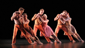 BWW Review: PAUL TAYLOR DANCE COMPANY at Lincoln Center is Thrilling