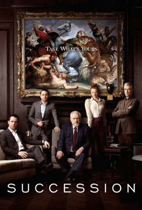 HBO's SUCCESSION Available Now on Digital, Coming to Blu-Ray and DVD on 11/6