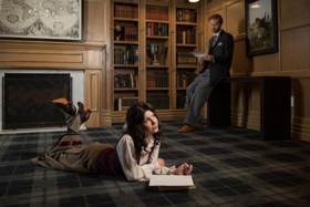 BWW Review: DADDY LONG LEGS at Hale Center Theater Orem is a Small Treasure