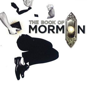 THE BOOK OF MORMON Breaks House Record In Portland