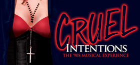 CRUEL INTENTIONS Announces Casting As Film's 20th Anniversary Approaches