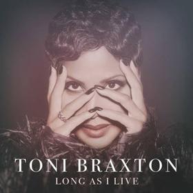 Toni Braxton Announces New Studio Album SEX AND CIGARETTES Out March 23