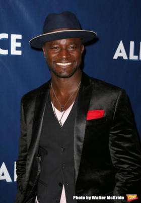 Taye Diggs-Directed THOUGHTS OF A COLORED MAN Announced for Syracuse Stage 2019-20 Season