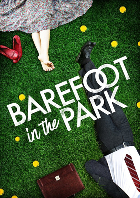 Kerry Bishe and Chris Lowell Lead The Old Globe's BAREFOOT IN THE PARK, Full Cast