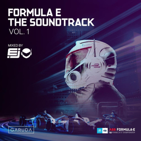 EJ Launches First Volume of Formula E Soundtrack Album