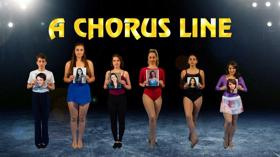 A Chorus Line Opens at Florida Rep Education