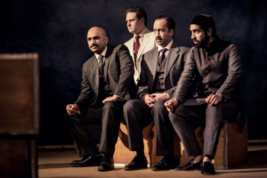 BWW Review: A PASSAGE TO INDIA, Bristol Old Vic