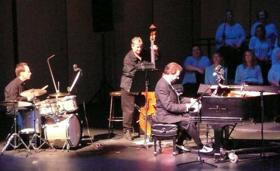 The Grand presents The Rob Landes Trio, 3/18