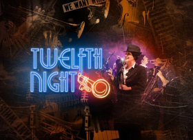 BWW Review: TWELFTH NIGHT, Wilton's Music Hall