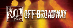 Roundabout Announces THE 24 HOUR PLAYS OFF-BROADWAY