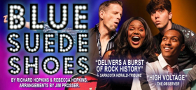 BLUE SUEDE SHOES Extends for a Third Time at FST