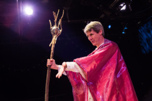 BWW Review: WSC Avant Bard Conjures an Energetic TEMPEST