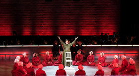 Review Roundup: What Did Critics Think Of Boston Lyric Opera's THE HANDMAID'S TALE?
