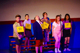 BWW Review: A Winning 25TH ANNUAL PUTNAM COUNTY SPELLING BEE at the Carrollwood Players