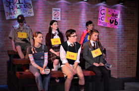 Fountain Hills Youth Theater Announces THE 25TH ANNUAL PUTNAM COUNTY SPELLING BEE