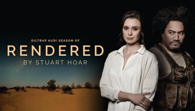 BWW Review: RENDERED at ASB Waterfront Auckland