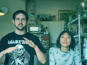 Giant Peach Release New Video, On Tour Now, New LP on Dead Broke Rekerds