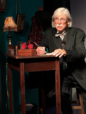 Review: ALEICHEM SHOLOM! Shares the Wit and Wisdom of his Yiddish Stories with Music and Laughter