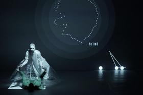 NYU Skirball Presents V.4 Dance Festival