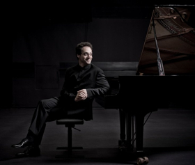 Pianist Shai Wosner Performs Three-Concert Recital Series 'Schubert: The Great Sonatas' At 92nd Street Y