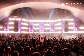 Music On Festival Announce 2019 Lineup with Marco Carola, Jamie Jones, and More